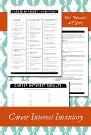 Pinterest Careers Career Interest Inventory The Mormon Home