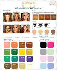 Warm Colors Best 25 Warm Autumn Ideas On Pinterest Skin Tone Color Warm