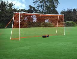 Backyard Football Goal Post 7 Best Portable Soccer Goals On The Market 2017 Update
