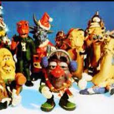 christmas claymation the 25 best claymation christmas ideas on