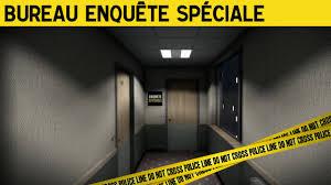 bureau enquete bureau enquête spéciale