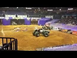 monster truck jam charlotte nc monster jam charlotte nc show 3 2017 youtube