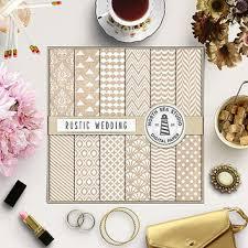 rustic wedding scrapbook best rustic scrapbook paper products on wanelo