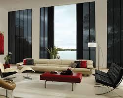Contemporary Window Curtains Attractive Modern Window Treatment Ideas Home Design Ideas Modern