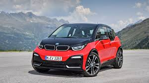 2018 bmw i3 and i3s revealed ahead of 2017 frankfurt motor show in