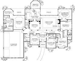 5 bedroom house plans 5 bedroom house floor plans lightandwiregallery