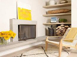 Rustic Mantel Decor Yellow Mantel Decorating Ideas Modern Fireplace Mantels Surround