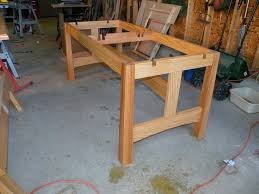Refectory Dining Tables Refectory Table Or Dutch Pullout By Jeepersparky Lumberjocks
