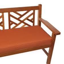Bench Cushions For Outdoor Furniture by Indoor Outdoor 48