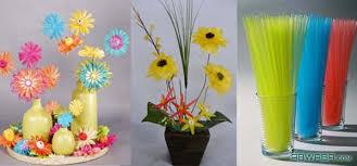teks prosedur membuat kerajinan lu hias cara membuat bunga dari sedotan abwaba com