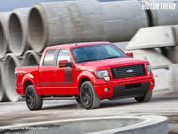 Fastest Ford Truck Ford F 150 2012 Truck Of The Year Wallpaper Motor Trend