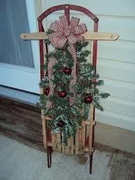 Primitive Christmas Craft Ideas
