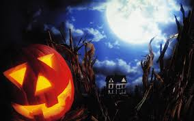 halloween background witch moon download wallpaper 3840x2400 house witch flying halloween sky
