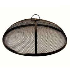 Firepit Screen How To Choose And Maintain A Pit At The Home Depot