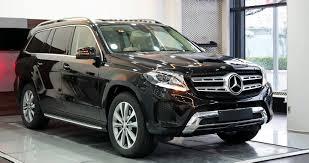 xe lexus 570 mercedes gls 2017 u2013 đối thủ lexus lx570 đã có mặt tại việt nam