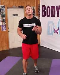How Much Can John Cena Bench Press John Cena Workout Pop Workouts Page 2