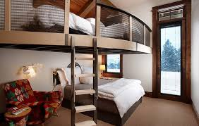 Loft Bed Designs Loft Bed Staircases And Designs With Various Functionalities