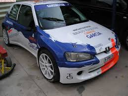 peugeot atv peugeot 106 phase ii maxi all racing cars