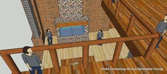 stlouis renewable energy design build loft cad designs with build