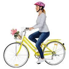 target black friday bikes cyclops women u0027s vintage bike 72cm yellow target australia