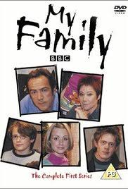 my family tv series 2000 2011 imdb