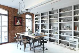 modern industrial kitchen shelves shelf ideas home decoration open shelf kitchen cabinet