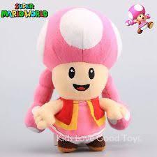 toadette plush toys u0026 hobbies ebay