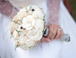 Wedding Flowers Keepsake Sweet A Wedding Bouquets You Can Keep Forever Wedding For 1000
