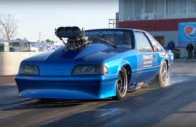 blower for mustang bruder brothers shake up x275 with roots blower combo