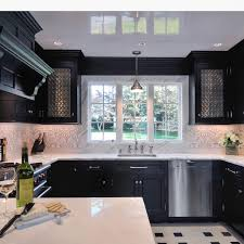 decoration kitchen tiles idea chateaux backsplash really ties in this space artistic tile interior