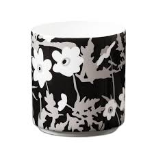 Design Mug Buy The Flowers Mug By Arne Jacobsen Online