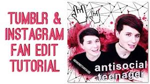 how to make fan edits how to make fan video edits for instagram