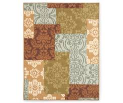 Green And Brown Area Rugs Rugs Big Lots