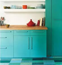 Turquoise Cabinets Kitchen 17 Best Turquoise Kitchen Images On Pinterest Turquoise Kitchen