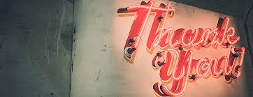 how to write a thank you note oupblog