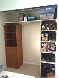 creative closet ideas for small spaces e2 80 93 home decorating