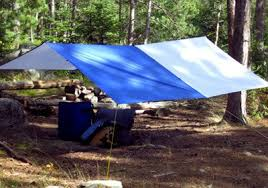 Building A Tent Platform 6 Unconventional Outdoor Shelters The Art Of Manliness
