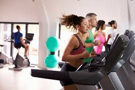 4 weeks to health and fitness for yo yo exercisers