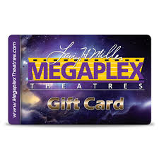 theater gift cards premium gift package
