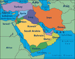 kuwait on a map middle east domestic violence information hotpeachpages