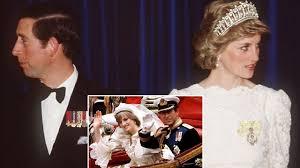 Prince Charles Princess Diana When Did Princess Diana Get Married To Prince Charles When Did