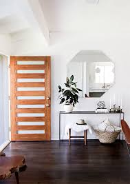 Entryway Tables And Consoles 34 Stylish Console Tables For Your Entryway Digsdigs