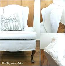 pottery barn chair and a half slipcover chair and a half slipcover walmart lounge enchanting for home