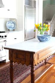 kitchen marble top table top buffet table with marble top antique a slab and as