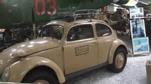 volkswagen thing 4x4 vw käfer 82 e military vehicle youtube
