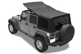 jeep soft top open free shipping on mopar 82213652 twill premium jk unlimited soft tops