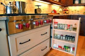 kitchen spice organization ideas kitchen spice storage ideas best of 27 spice rack ideas for small