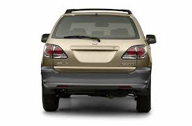 2000 lexus rx300 reviews lexus rx 300 sport utility models price specs reviews cars com