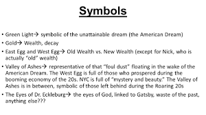 themes of wealth in the great gatsby the great gatsby 1 3 themes the roaring 20s the american dream past