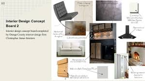 Interior Design Firms Orange County by Itd U0026 Ici Project 1